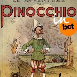 Le avventure di Pinocchio in bct