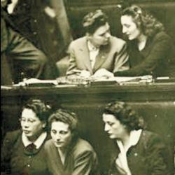8 marzo. Donne e politica