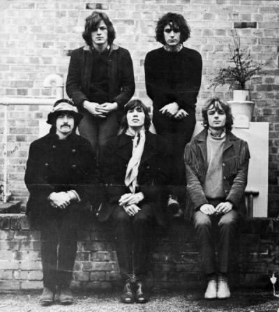 Storie rock. La storia dei Pink Floyd