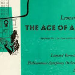 Emanuele Arciuli. La Sinfonia n. 2 di Leonard Bernstein