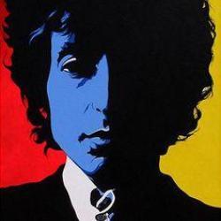 Bob Dylan. Murder most foul