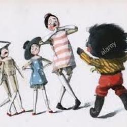 L'angolo dei bambini: Claude Debussy