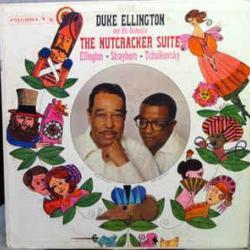 I dialoghi del mondo: Duke Ellington, Nutcracker Suite a cura di Giovanni Bietti
