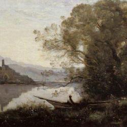 Piediluco e il suo lago